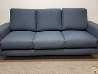 Grey Modern Couch for Sale in Denver,  CO