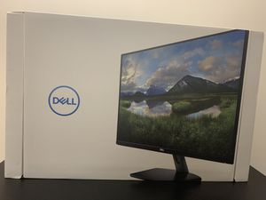Dell monitor 27 for Sale in The Bronx, NY