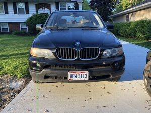 2006 BMW X5 for Sale in Madison, OH