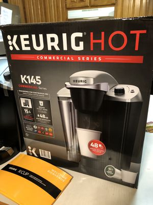 Keurig - Commercial Series for Sale in Arlington, TX