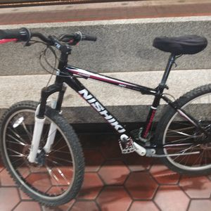 Nishiki. Mountain bike for Sale in Arlington, VA