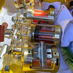 3 Calcutta 700 & One 400 124.00 Each for 400 $100. for Sale in Westminster,  CA