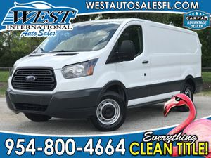 2016 Ford Transit Cargo Van for Sale in Miramar, FL