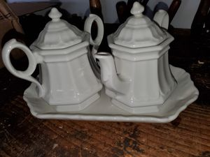 Red-Cliff Ironstone Miniature TEA set and.. for Sale in Spring Hill, TN