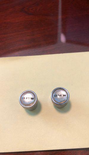 BMW motorcycle OEM valve stem caps for Sale in Scottsdale, AZ