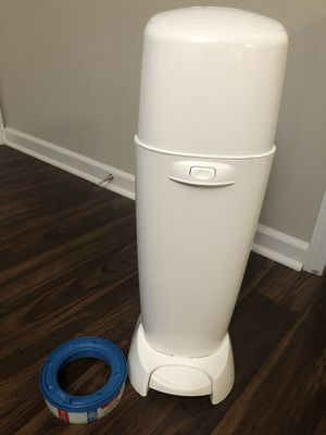 Diaper Genie and refills for Sale in Columbia, SC