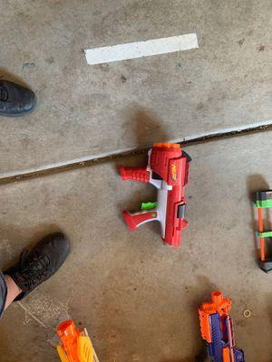 Nerf gun dart tag for Sale in Thornton, CO