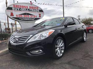 2012 Hyundai Azera for Sale in Tucson, AZ