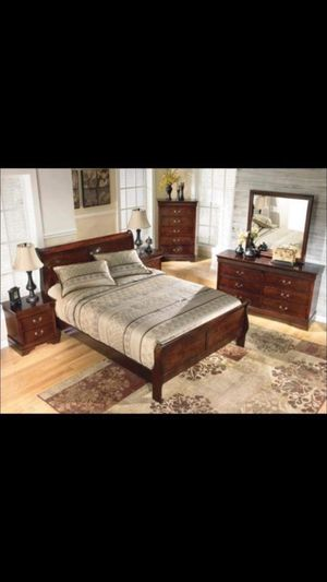 Brand New Complete Bedroom Set For $599 for Sale in Queens, NY