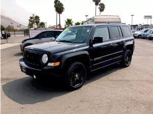 2015 jeep patriot for Sale in Moreno Valley, CA