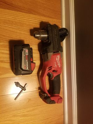 Milwaukee m18 hole hawg for Sale in Canonsburg, PA