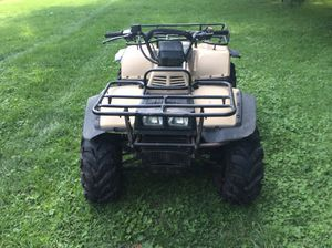 Suzuki King Quad for Sale in Lebanon, PA