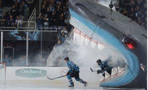 Sharks vs Hurricanes for Sale in San Jose, CA