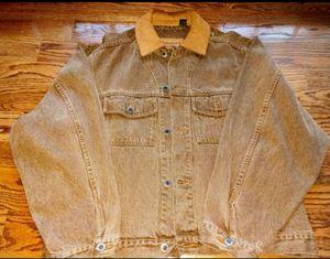 Timberland Jean Jacket for Sale in Newport News, VA