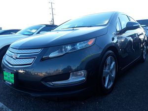 2013 Chevy Volt for Sale in Tacoma, WA