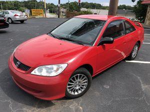 2005 Honda Civic five-speed for Sale in Doraville, GA