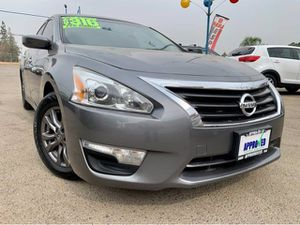 2015 Nissan Altima for Sale in Sanger, CA