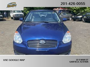 2010 Hyundai Accent for Sale in Garfield, NJ