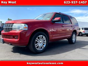 2007 Lincoln Navigator for Sale in Glendale, AZ