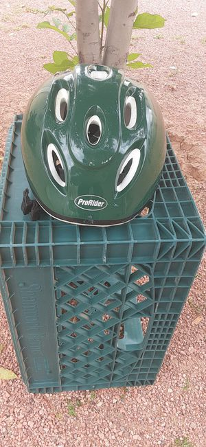 ProRider Mens or Boys Helmet for Sale in undefined