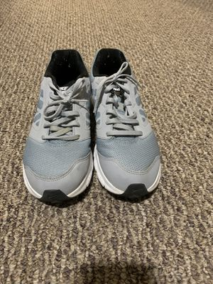 Grey Nike Men's running shoes for Sale in Uniondale, NY