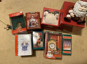 Christmas decorations for Sale in El Cajon, CA