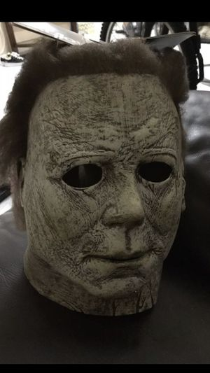 2019 Halloween featured film Michael Myers high quality mask $70 BRAND NEW for Sale in Miami Lakes, FL