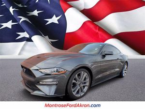 2018 Ford Mustang for Sale in Fairlawn, OH