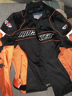 Joe Rocket motorcycle jacket for Sale in Richmond, VA
