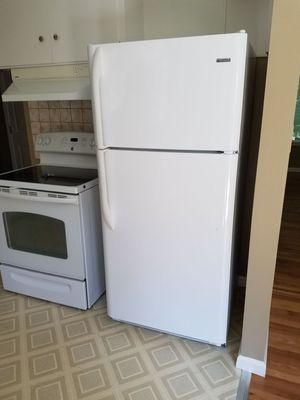 Kenmore, GE, and whirlpool for Sale in Seattle, WA