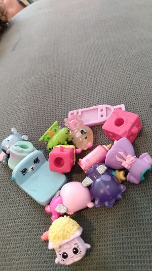 Hatchables Shopkins for Sale in San Diego, CA