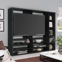 mainstays tv stand up to 55 in TV for Sale in Parkton, MD