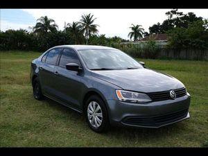 2014 Volkswagen Jetta for Sale in Homestead, FL