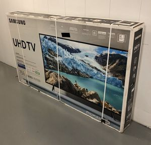2019 SAMSUNG 75 INCH 4K HDR 7 SERIES SMART TV! Delivery available, 6 month guarantee. BLACK FRIDAY SPECIAL! for Sale in Phoenix, AZ