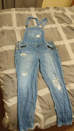 JustFab Overalls, Retail $40 for Sale in Glendale, AZ