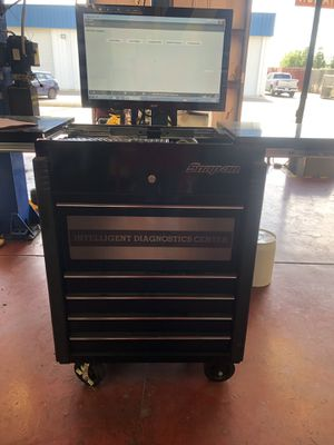 Snap On Zeus Scan Tool for Sale in Modesto, CA