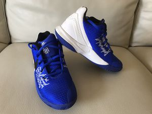 Nike basketball shoes kids size 5 for Sale in Kenmore, WA