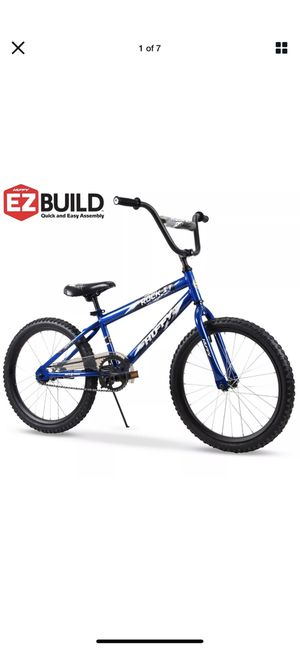 Kids Huffy 20inch Bike for Sale in Columbia, MD