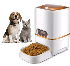 Automatic pet feeder shipping only for Sale in Tampa, FL