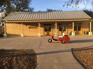 1966 Walker Jato Executive Golf Cart (Gas Powered) for Sale in San Antonio, TX