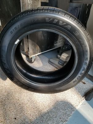 Goodyear Tire. 215/ 60R17 for Sale in Knoxville, TN