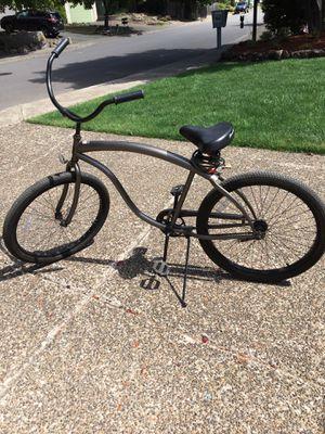 Beach Cruiser Bike bicycle for Sale in Hillsboro, OR