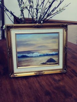 Oil painting for Sale in Whittier,  CA