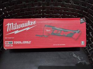 Milwaukee Multi-Tool for Sale in Miami, FL