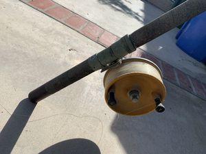 Deep Sea Fishing Rod for Sale in Redondo Beach, CA