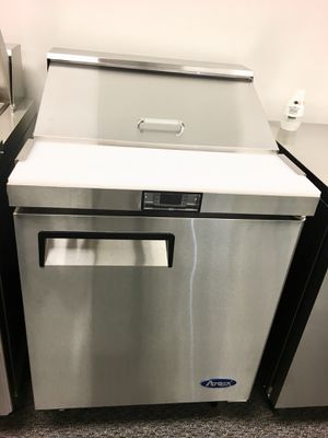 "27"" salad prep cooler ""Free Delivery!"" for Sale in Kent, WA"