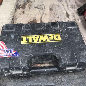 Dewalt cordless Hammer Drill for Sale in Oak Lawn, IL