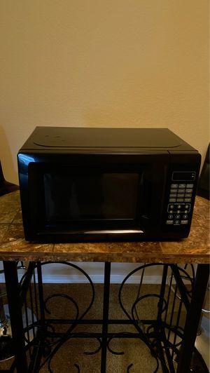 Microwave $25 or best Offer for Sale in Jacksonville, FL