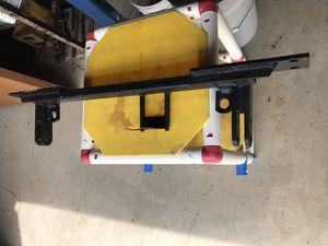 Blue Ox adapter plate fits 99 dodge Dakota for Sale in Morrison, IL