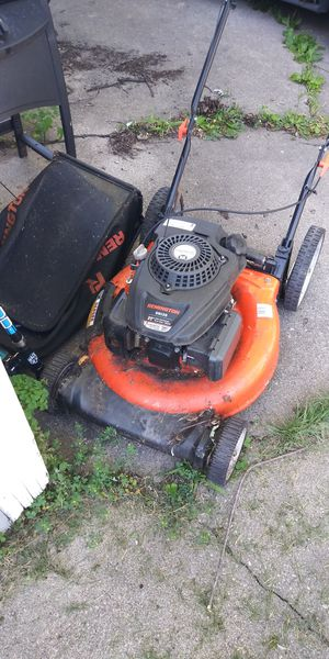 New And Used Lawn Mower For Sale In Rockford Il Offerup